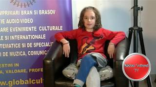 Interviu GHR- Radu Mihai Enache