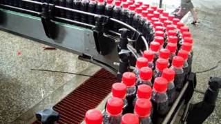 Carbonated Soft Drink Filling Line   info@wtmc.com.pk.mpg