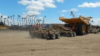 (0.00 MB) Kenworth T800 hauling Cat 777D Mp3