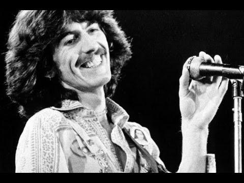 Top 10 George Harrison