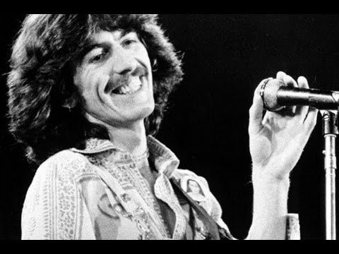 Top 10 George Harrison