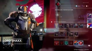Destiny 2 PVP - PEW PEW - FETTESTER LOOT!!! | Deutsch | HD