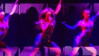 Beyoncé - Partition (15.03.14 Cologne) HD