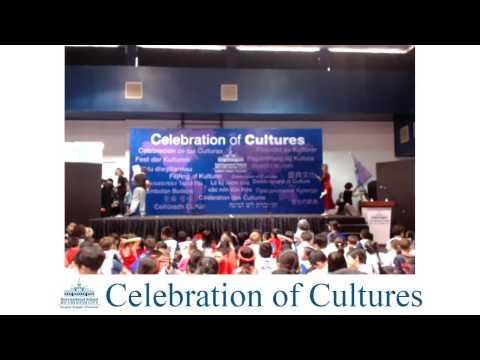 Celebration of Cultures MPR