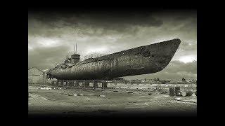 Ponorky 1. a 2. Světové Války CZ