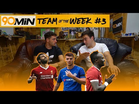 Liverpool 4 Arsenal 0 shows Arsenal are in real trouble!? Sanchez to Man City!? 90min TOTW