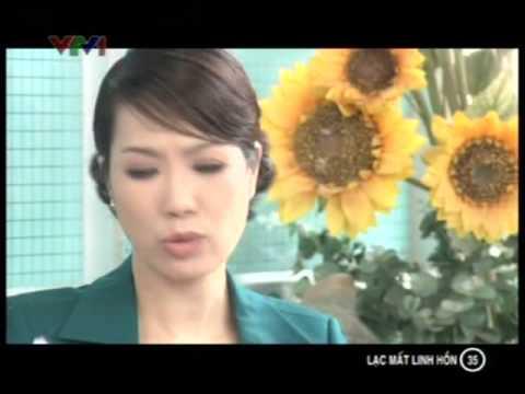 Phim Việt Nam - Lạc mất linh hồn - Tập 35 - Lac mat linh hon - Phim Viet Nam