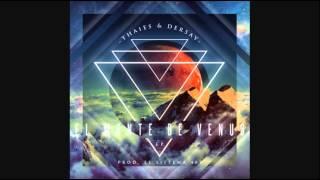 Thaies & Dersay - El Monte De Venus EP