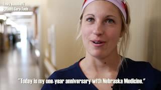 Working In The Float Pool - Nebraska Medicine