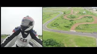 TVS Racing Riding Academy | The Racetrack | Episode  4