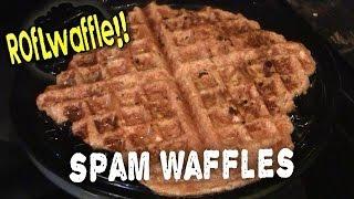 Spam Waffles - Roflwaffle Ep.17
