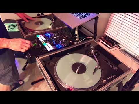 Hip Hop R&B Old School Popular Music Mix, DJMR POWERZ # 11