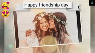 How To Make Friendship Day Video | How to Make Video For Best Friend | Friendship Day