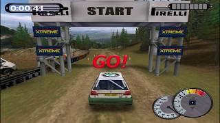 Rally Championship Xtreme - Gameplay #1