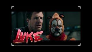 Wirb langsam! Luke kämpft mit Werbefiguren gegen das Böse! - LUKE! Die Woche und ich