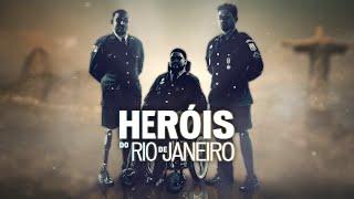 Heróis do Rio de Janeiro (FILME COMPLETO)