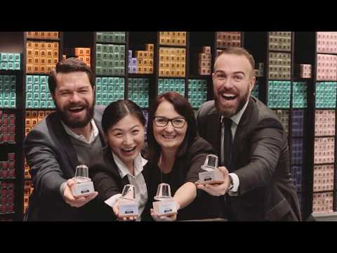 Melbourne Business School wins Nespresso Challenge