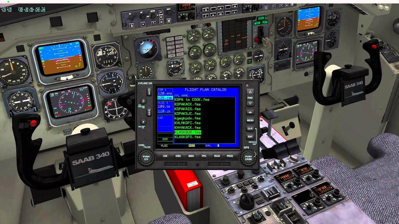 Convert FlightAware, RouteFinder, SkyVector to X-Plane Formats