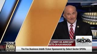 Gohmert on Critical Kavanaugh Vote in the Senate