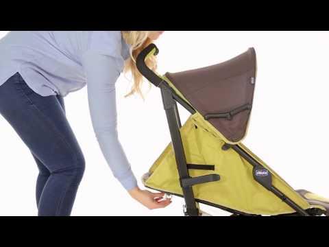 Chicco Liteway Stroller  Kiddicare
