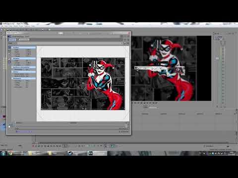 Делаем задний фон для скинов CS GO (быстрее чем в фотошопе)