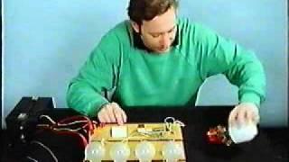 Die Sendung mit der Maus - Wie ein Computer funktioniert (1989)