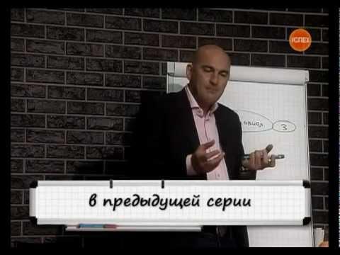 видео: Методы управления вниманием. Радислав Гандапас. Часть 4 (серия 4)