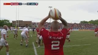 HIGHLIGHTS | Canada vs. USA | Summer Series