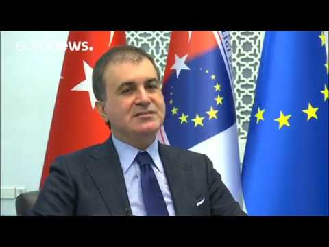 Juncker droht Türkei So verhält sich kein EU Beitrittskandidat