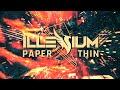 Illenium - Paper Thin () (ft. Angels & Airwaves)