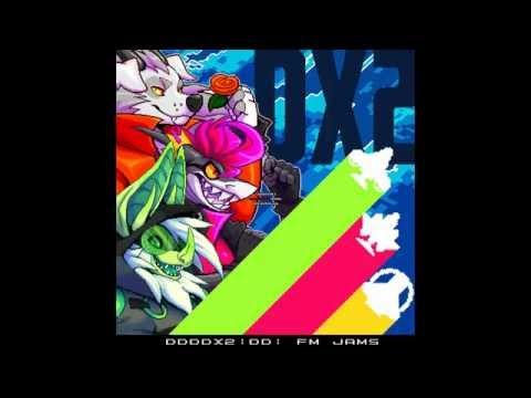 PSURG Sound Team - DDDDX2-DD- FM JAMS [Full Album ]