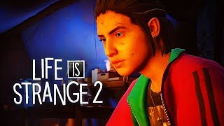 Life is Strange 2 - Official Character Profile Trailer | Hannah