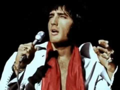 Elvis Presley - If that Isn't Love  [ CC ]