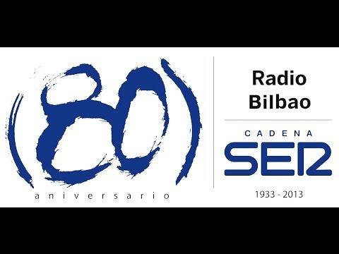 80 años de Radio Bilbao en imágenes