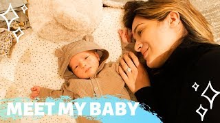 Download Meet My Baby + Trying On All Her Clothes! (cuteness overload) Mp3 and Videos