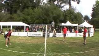 2009 Green Cup finals 1b