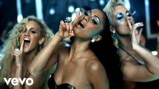 Watch Pussycat Dolls Hush Hush video