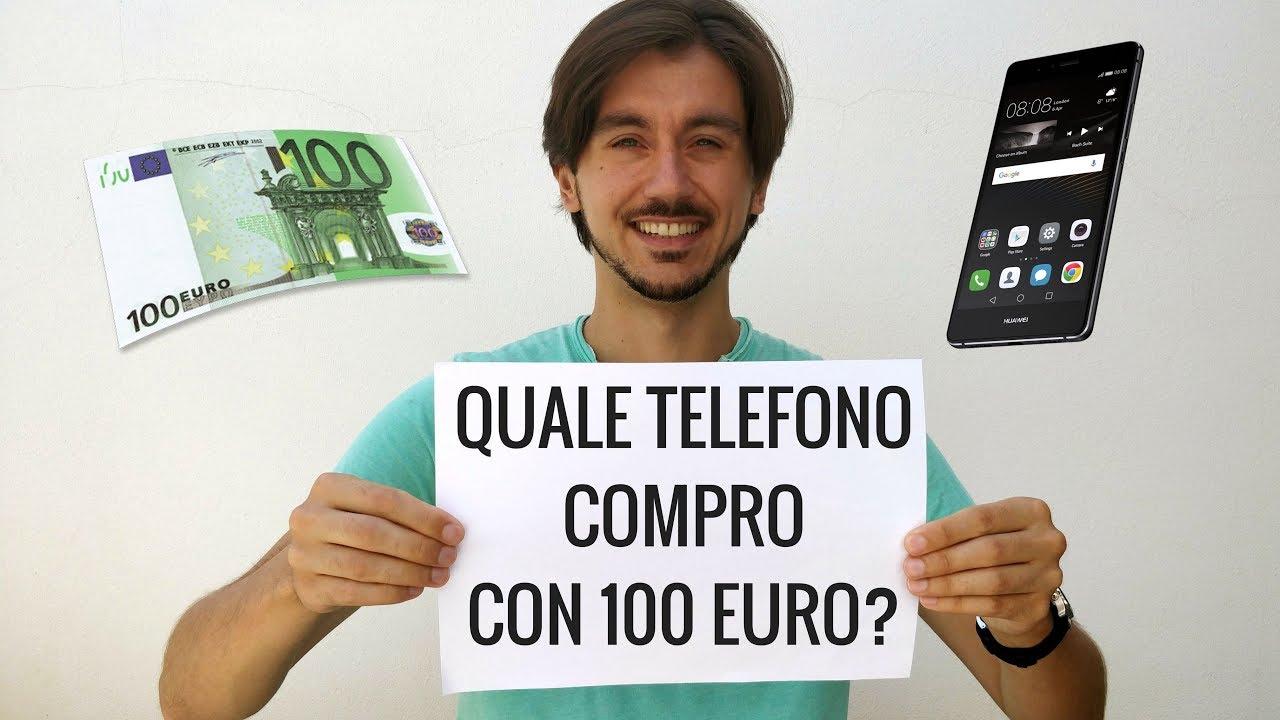 Migliori smartphone android con 100 euro guida agosto for Smartphone 100 euro 2017