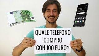 Migliori smartphone android con 100 euro | Guida Agosto 2017