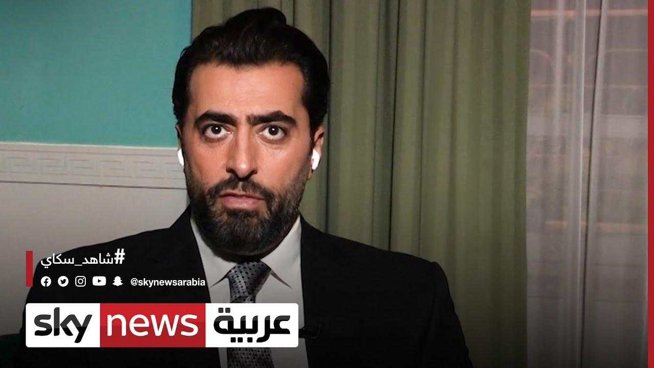 النجم السوري باسم ياخور هناك جزء مني في كل شخصية ألعبها وخاصة في الكوميديا #كواليس_النجوم  - نشر قبل 10 ساعة
