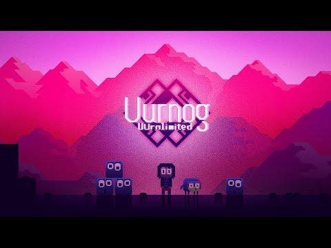 PA Presents:  Uurnog Uurnlimited