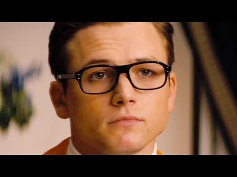 Download Youtube: Easter Eggs You Missed In Kingsman: Golden Circle