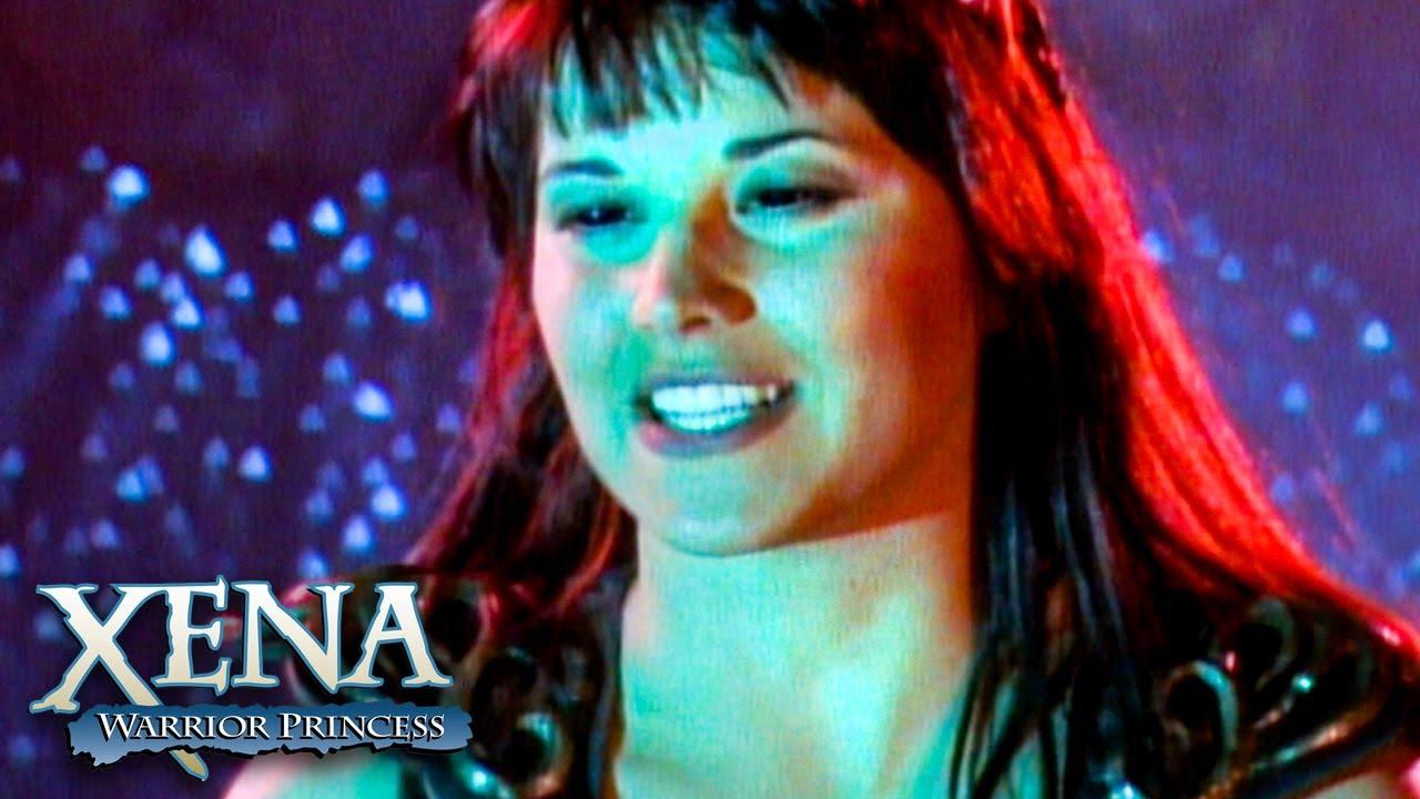 Download Xena Faces Her Past | Xena: Warrior Princess