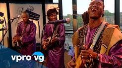 Bassekou Kouyaté & Ngoni Ba - Ne Me Fatique Pas (live)