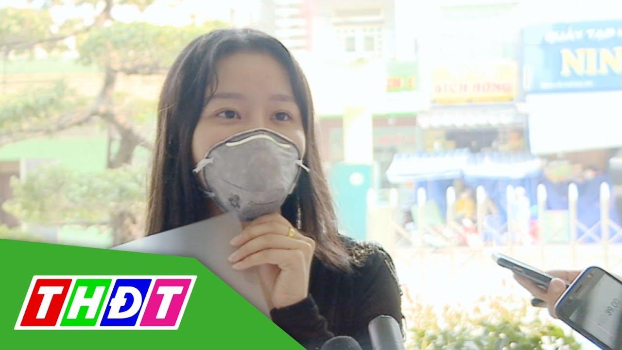 Bệnh nhân thứ 5 mắc Covid-19 tại Đà Nẵng xuất viện | THDT