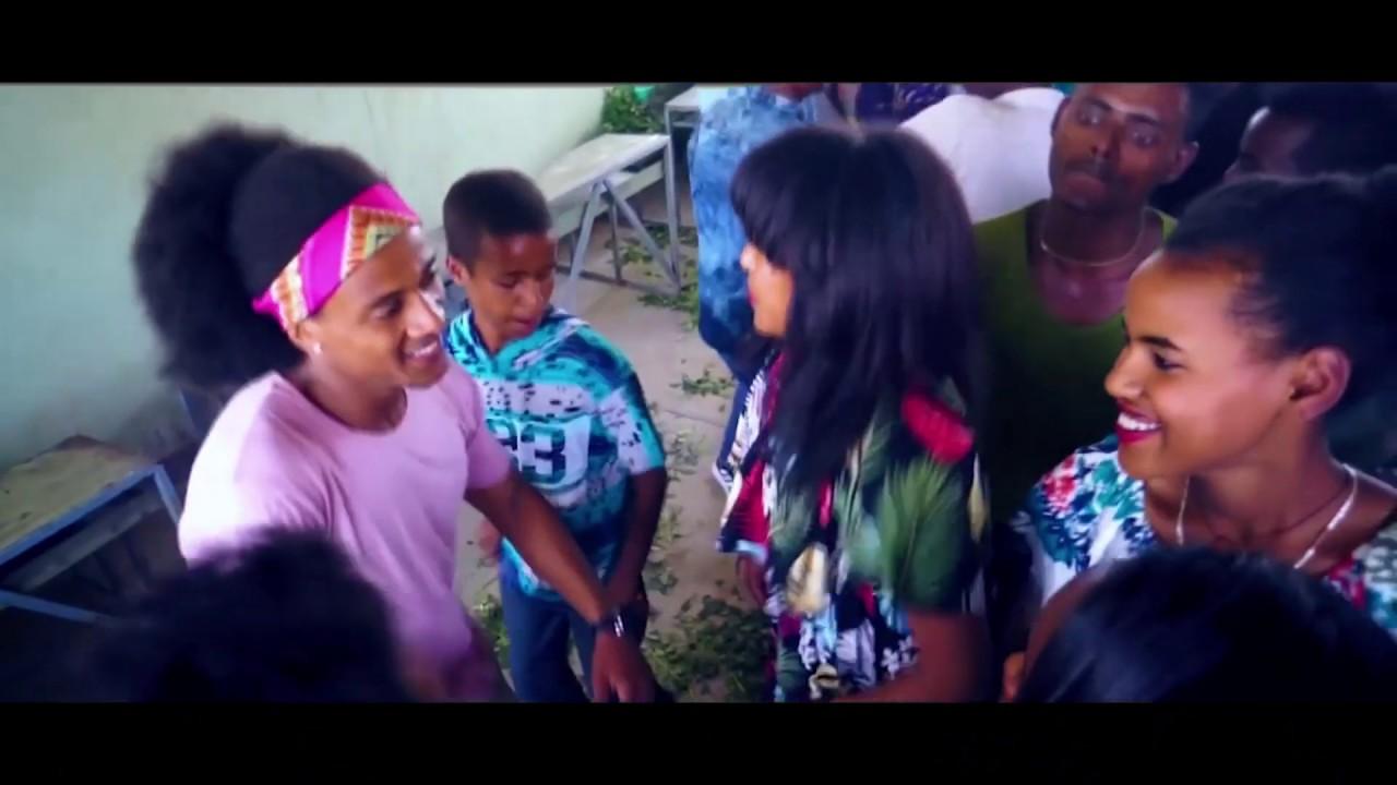 Download Sami Obama FT. Fesah Hailay,  - New Ethiopian Music 2019 ( Tigringa Dance, In Ethiopia)