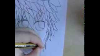 How to draw Near from death note