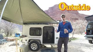 Road Tested: The Hiker Trailer