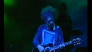 The Cure - From The Edge Of The Deep Green Sea (Live 1995)