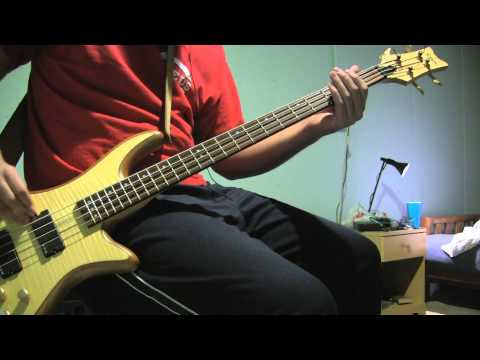 Twenty One Pilots- Ode To Sleep (Bass Cover)